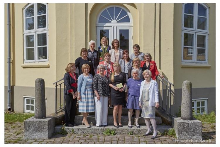 30 Jahre Zonta Club Neumünster